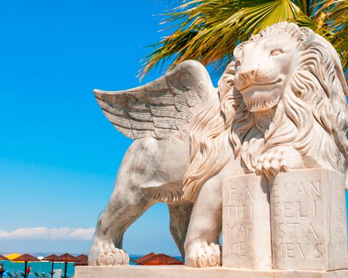 Húsvéti 4 napos pihenés Cipruson, 3 csillagos apartman szállással, tengerpart mellett 77.746