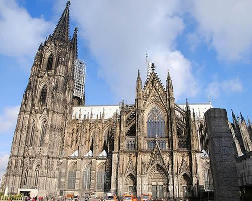 Köln: szállás és repjegy, jegyvásárlási lehetőséggel a férfi kézilabda négyes döntőre