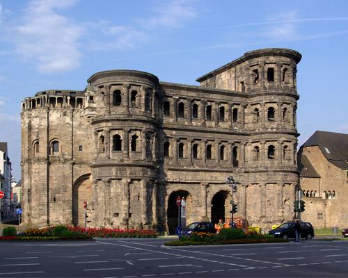 Weekendje uit in Romeinse sfeer in Trier
