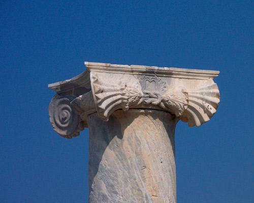 Athens + Mykonos