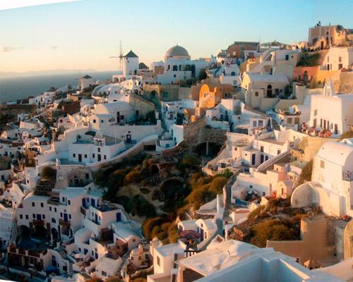 Go to Greece!