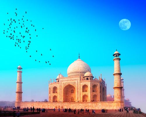 India a tu Alcance