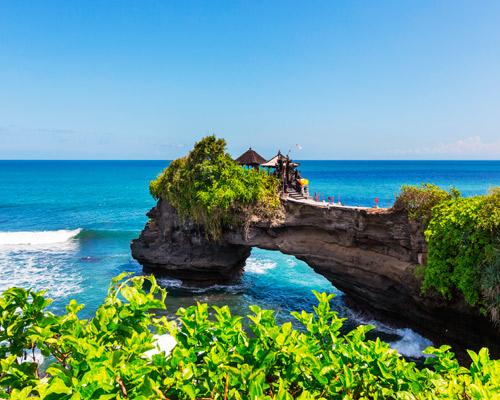 Bali 7 Noites