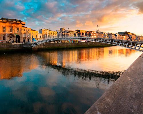 DUBLIN: Bram Stoker Festival