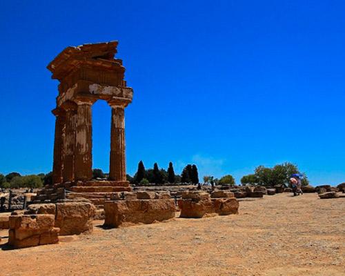 Sicilia - Scala dei Turchi Resort 4*
