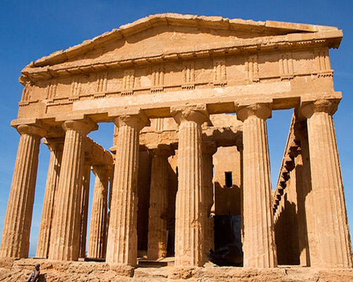 Descubre Sicilia