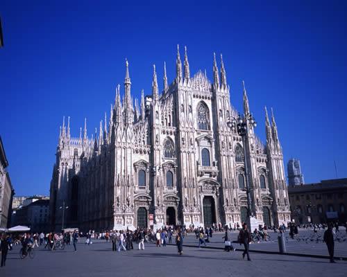 Oferta viaje Milán