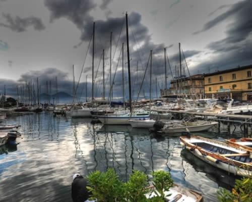 Vuelo + Hotel a Nápoles