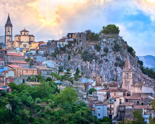 Sicilië - 8 days Fly & Drive