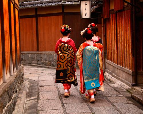 Oferta Viaje a Japón