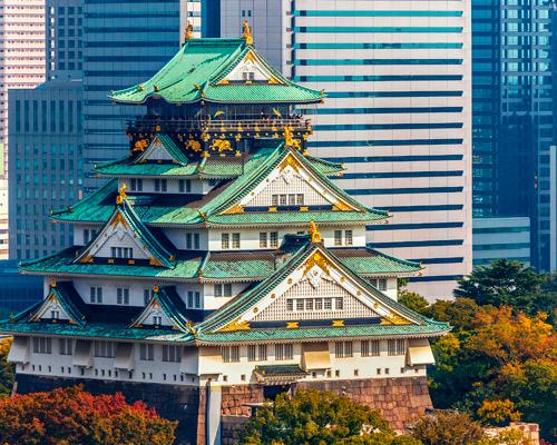 Circuito Japon : Circuito japón tierra de samurais días desde u ac
