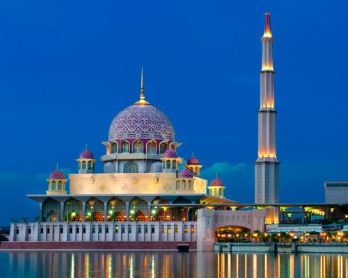 Spring-Sale Kuala Lumpur & Langkawi