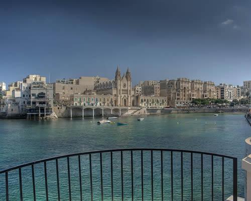 Malta, cruce de culturas en el Mediterráneo