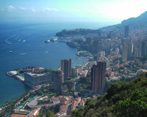 Monte Carlo és Saint Tropez városlátogatás, szállással, repülővel