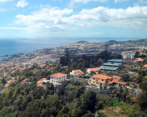 Funchal - Madeira 14 dias