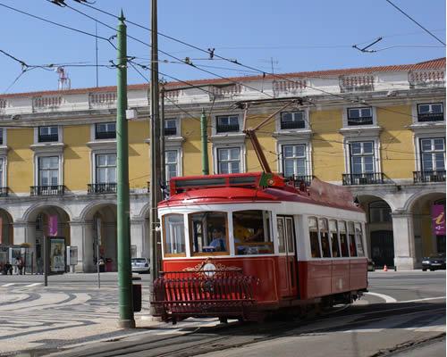 MADRID, LISBOA Y MARRUECOS  16 - 30 de Septiembre