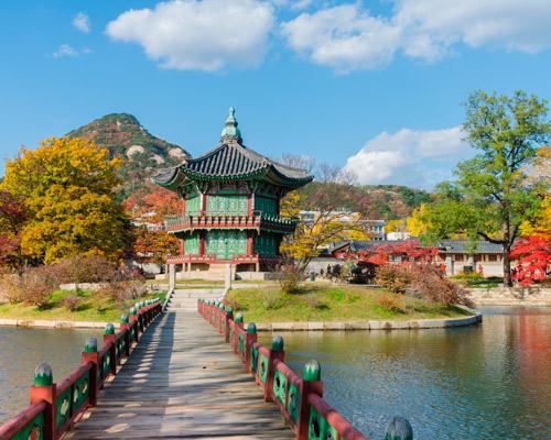 Seoul, Hong Kong und Badeverlängerung auf Phuket