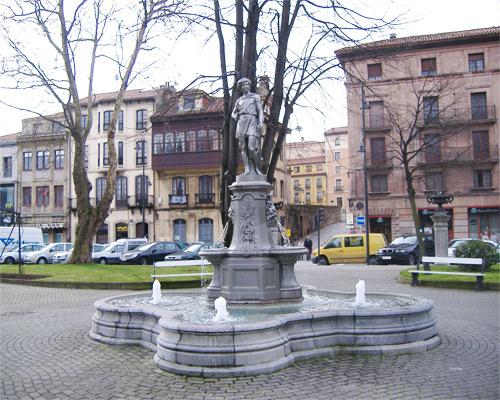 5 most visited areas of Asturias