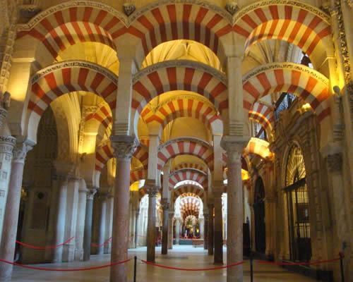 Escapada a Córdoba