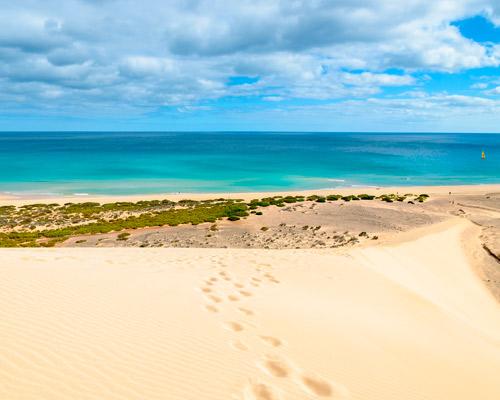 Offerta vacanza a Fuerteventura