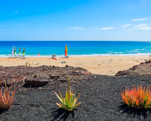 VRN - solo volo Fuerteventura - JUMP