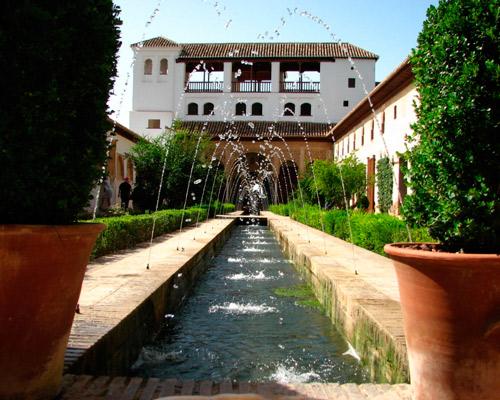 Granada, Descubre La Alhambra