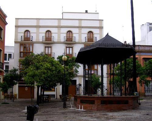 Vuelo + Hotel a Jerez de la Frontera