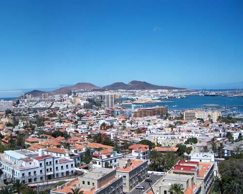 Escapadela a Las Palmas