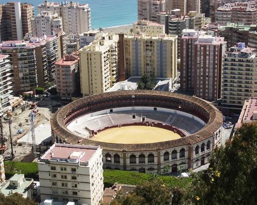 Vuelo + Hotel Málaga