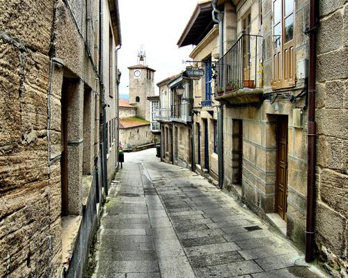 Color, ruido y diversión en Ourense