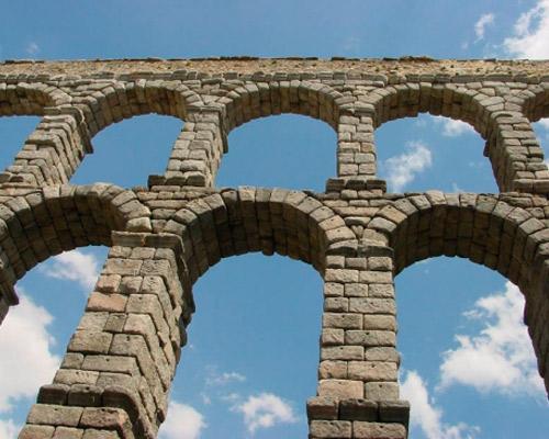 Ruta por Segovia, Soria y Burgos