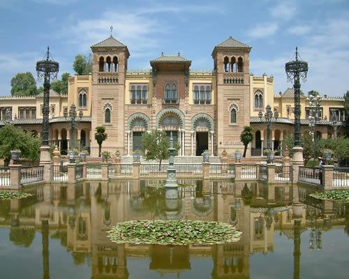 Vuelo + Hotel a Sevilla