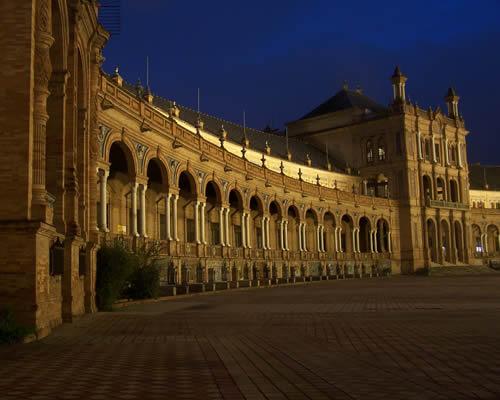 Fin de semana con encanto en Sevilla