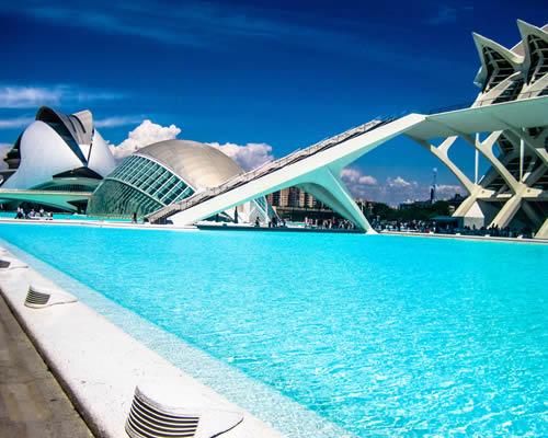 Hotel 4* en Valencia