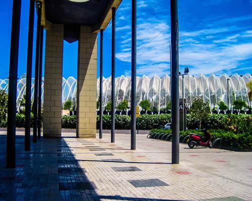 3-daagse stedentrip Valencia
