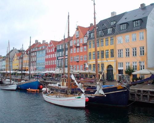 Escapada a Malmö (Suecia)