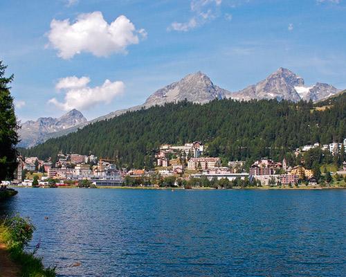 Viaje de Spa y Montaña a Suiza.
