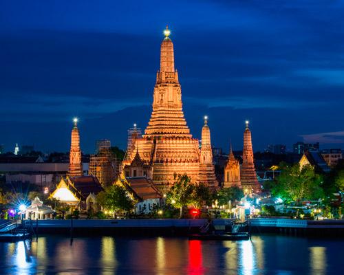 THAILANDIA ( BANGKOK ) + INDONESIA ( BALI ) + MALASIA (KUALA LUMPUR )