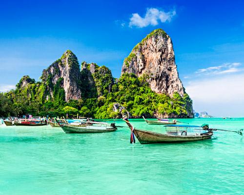 """Yangon, Privatrundreise """"Myanmars Süden"""" & Baden auf Phuket"""