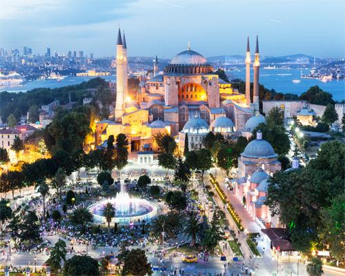 Estambul - Capadocia