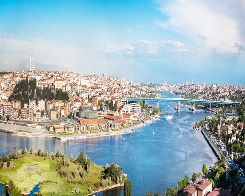 تور استانبول | بلیط استانبول، رزرو هتل در استانبول و تور جزیره بویوک آدا