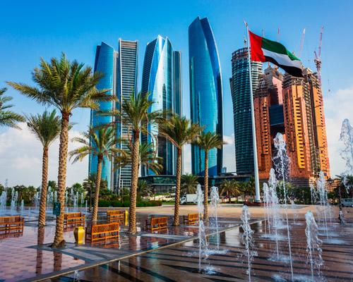 Fin de Año en Abu Dhabi