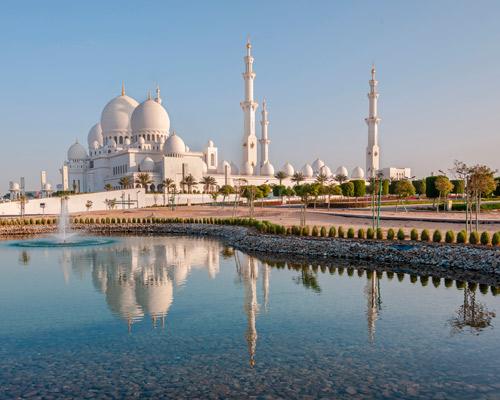 Circuito Dubai y Abu Dhabi | Central de Vacaciones