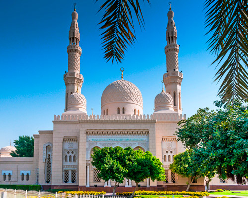 5 Days. Dubai 5*