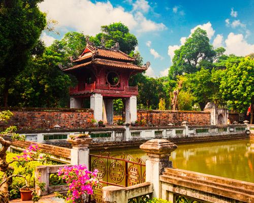 Oferta de viaje Vietnam