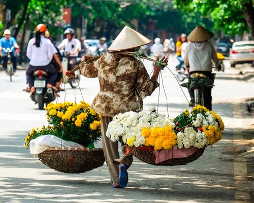 Vietnam y Camboya 8D / 7N