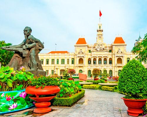 Vietnam 10D / 9N