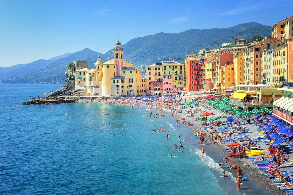 Costa Azul y Austria - 12 días