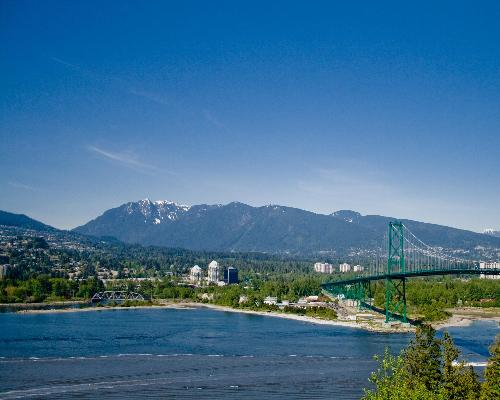 Vancouver a tu alcance