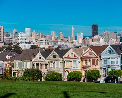 Una semana en San Francisco
